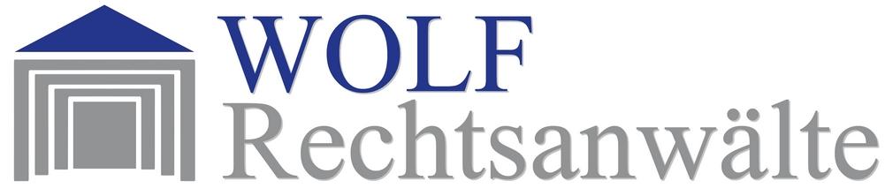 Wolf Rechtsanwälte  – Koblenz | Berlin
