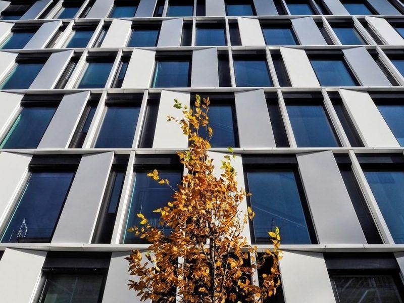 Wolf Rechtsanwälte Einheitlicher Einbau von Rauchwarnmeldern in WEG V ZR 273/17