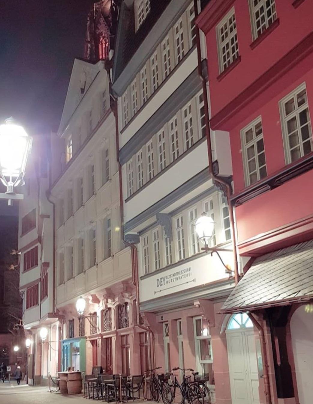 Wolf Rechtsanwälte Koblenz Berlin Landgericht Frankfurt am Main vom 14.03.2019 (Az. 2-13 S 135/8)